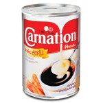 Coffee Creamer And Sweetened Condensed Milk