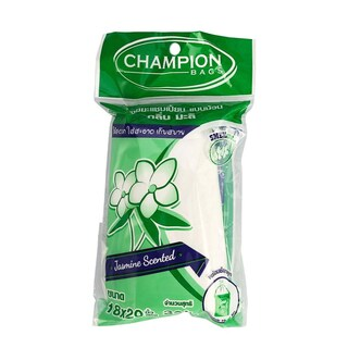 Champion Scented Garbage Bags Asst. Colors