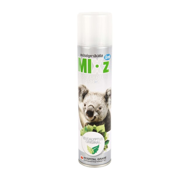 Mixz Fresh Air Spray