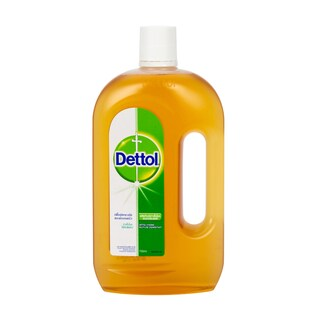 Hygiene Disinfectant Cleaning Solution 750 ml. เดทตอล