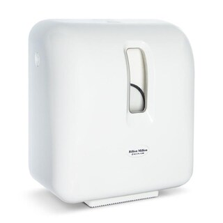 Correct Roll Toilet Tissue Dispenser