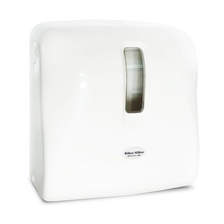 Correct Hand Towel Tissue dispenser