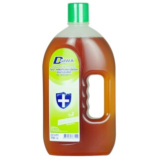 Hygiene Multi-Use Disinfectant 750ml. Brown ไดวา