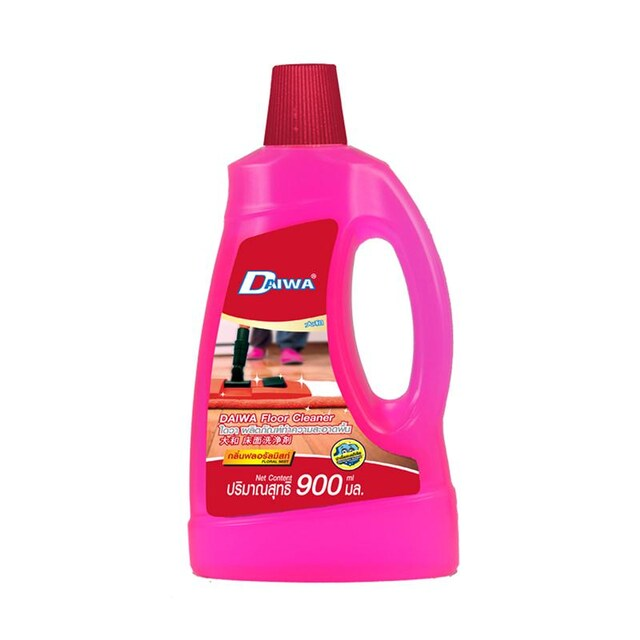 DAIWA Floor Cleaner 900ml.