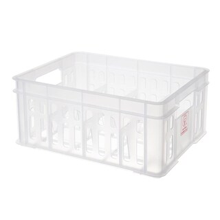 Basket 121 Glass Rack