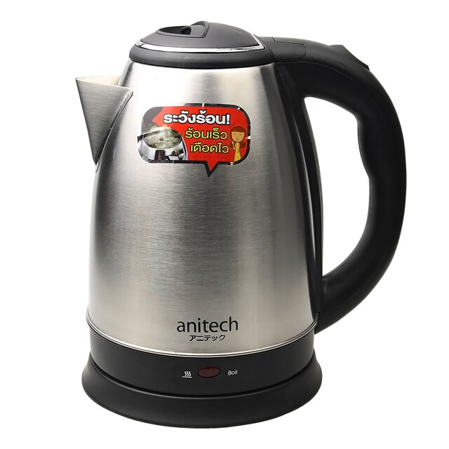 Anitech S102 Electric Kettle