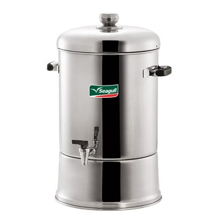 Seagull Stainless Steel Cooler