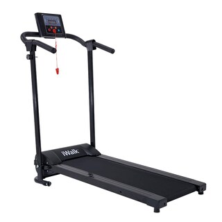 I WALK TREADMILL E318Z BLACK