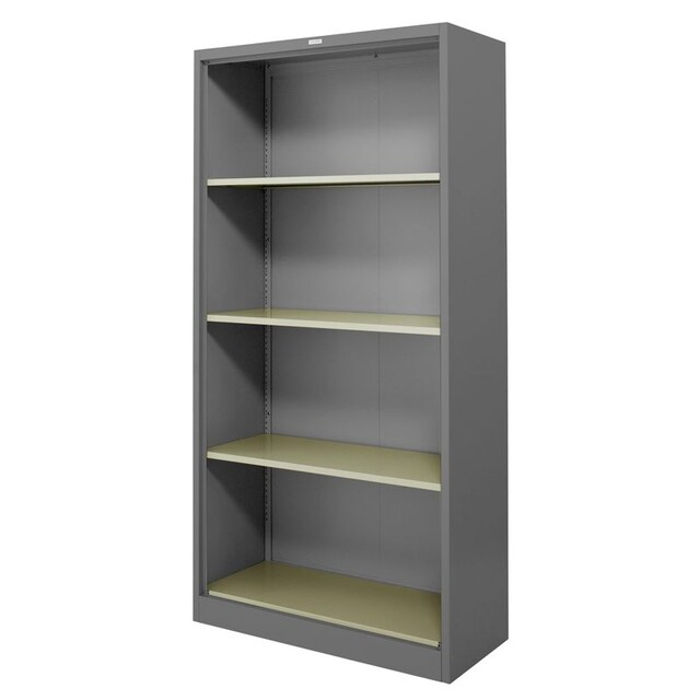 Zingular ZOS-1886 Open Shelf Storage