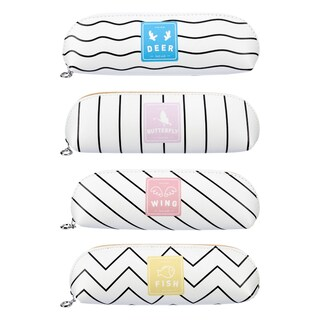 ME.STYLE 152 Pencil Bag 22.5x8x3.5 cm. Assorted