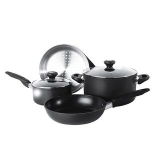 MEYER 6pcs Cookware Set
