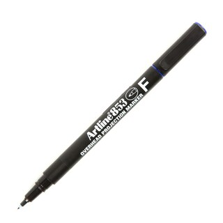 Artline EK-853 OHP Pen