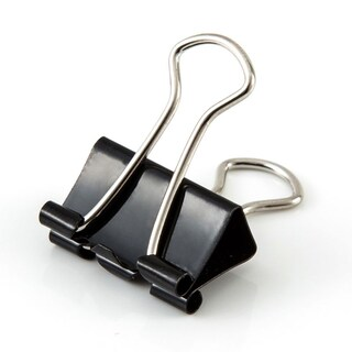 ONE Binder Clip