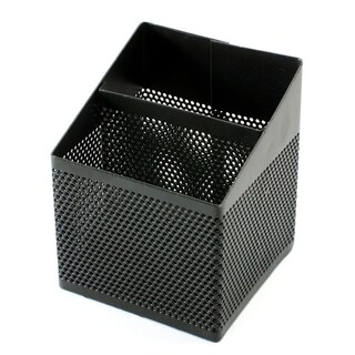 ONE H8004 Square-Shaped Pen Holder