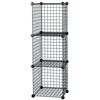 ONE H-3215-3 Multipurpose Steel Shelf