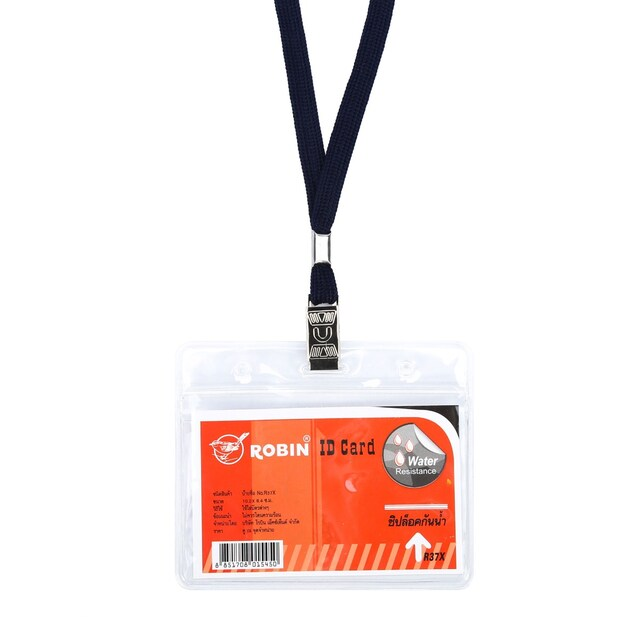 Name Badge (50/Pack) Robin R37X