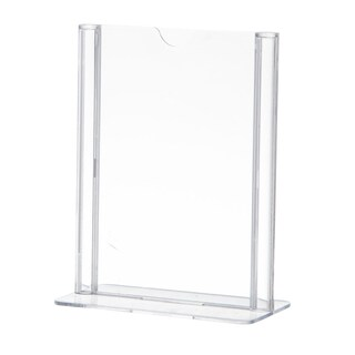 ONE Vertical Table Stand