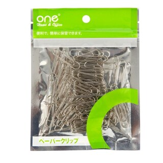 ONE Paper Clip