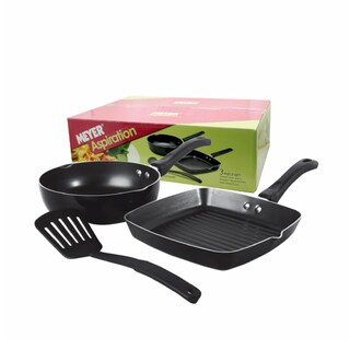 MEYER Fabulous 6pcs Non-Stick Cookware Set