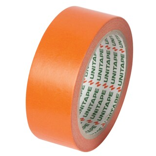 Unitape Coloured Masking Tape