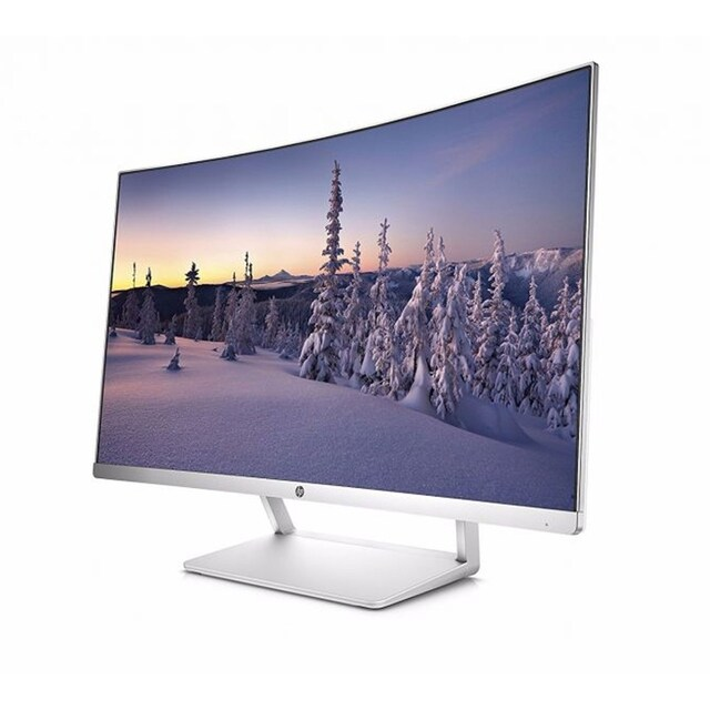 Hp Curved Led Moniter 27 Inch Officemate What monitor should you buy? hp curved led moniter 27 inch