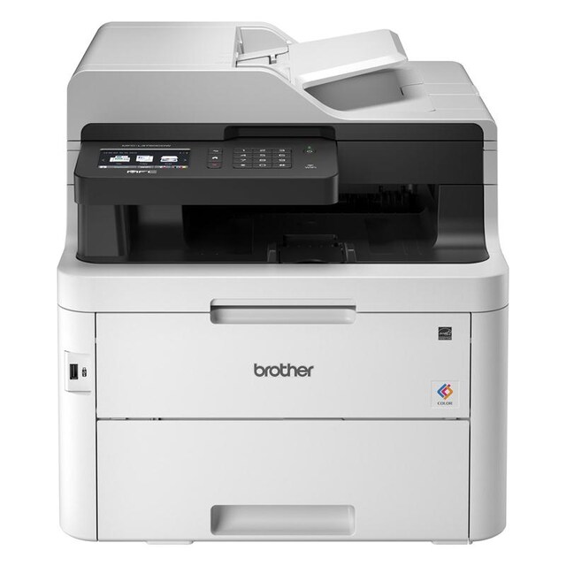 Brother MFC-L3750CDW Multifunction Laser Printer