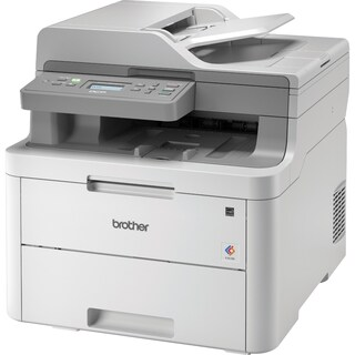 Brother DCP-L3551CDW Multifunction Laser Printer