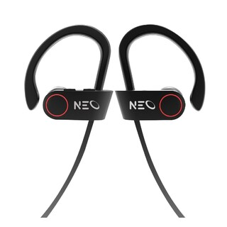 Neo 222 Bluetooth Headset Black