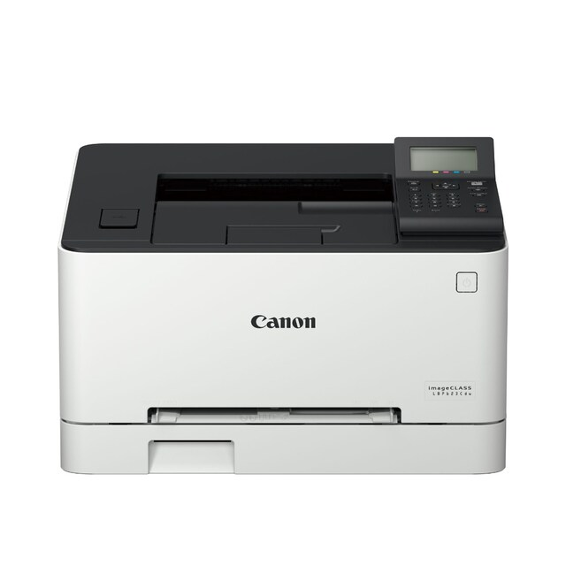 Cannon LBP623Cdw Laser Printer White