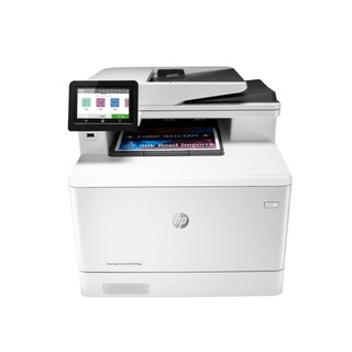 HP CLJCM479FDW Multifunction Laser Printer
