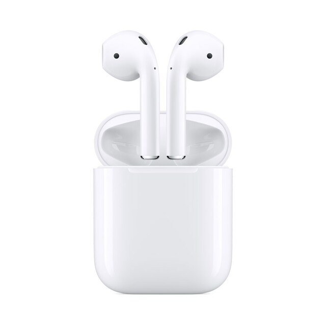 Apple MV7N2ZA/A AirPods With Charging Case