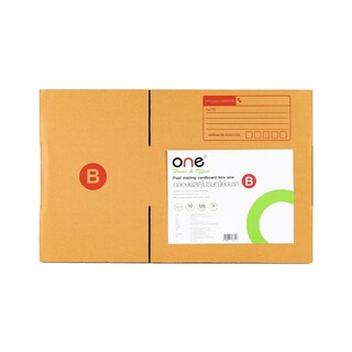 ONE Post Box B 10 Pieces/Pack