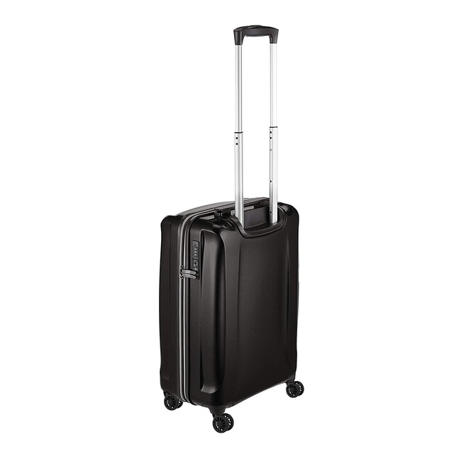 "LUGGAGE LEGEND WALKER 5201-49 SIZE 19"" BLACK"