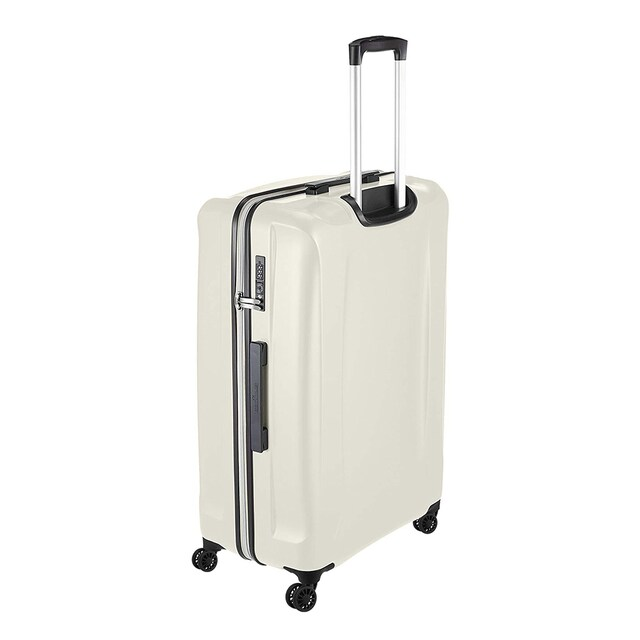 "LUGGAGE LEGEND WALKER 5201-49 SIZE 19"" IVORY"