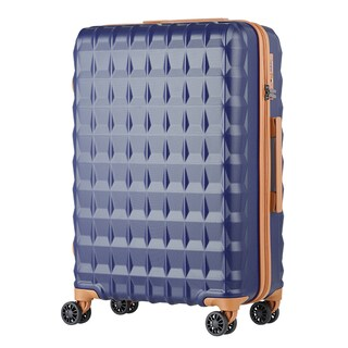 "LUGGAGE LEGEND WALKER 5203-58 SIZE 23"" NAVY"