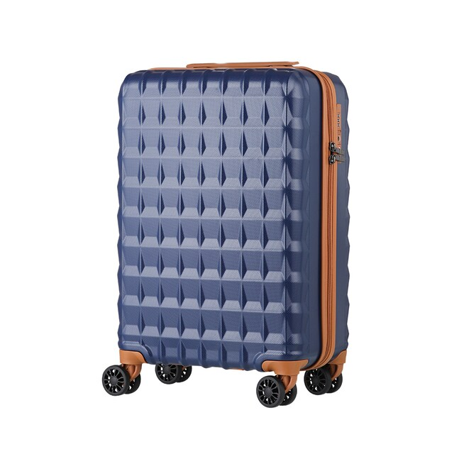 "LUGGAGE LEGEND WALKER 5203-48 SIZE 20"" NAVY"