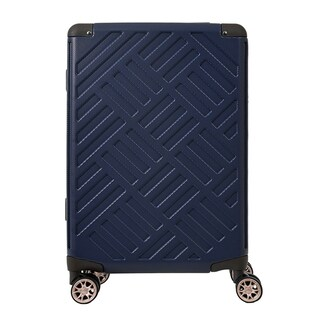 "LUGGAGE LEGEND WALKER 5204-49 SIZE 20"" NAVY"