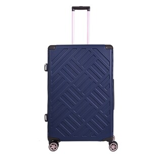 "LUGGAGE LEGEND WALKER 5204-59 SIZE 23"" NAVY"