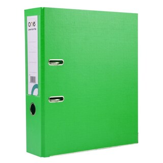 ONE Home & Office Lever Arch File A4