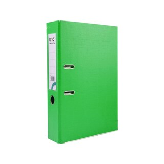 One Home & Office Lever Arch File F4
