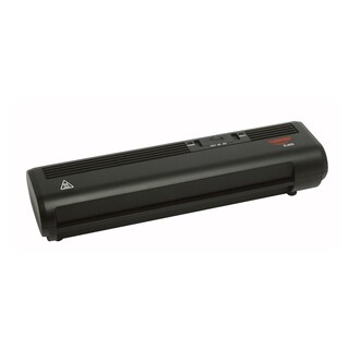 Vigorhood VL 802i Laminator Black