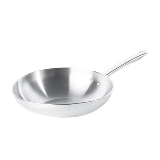 20Cm.Open French Skillet