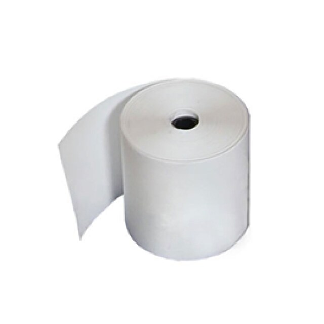 Thermal Paper 80x80mm. 58Gsm.