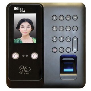 OFFICE PRO FC202 Face Fingerscan
