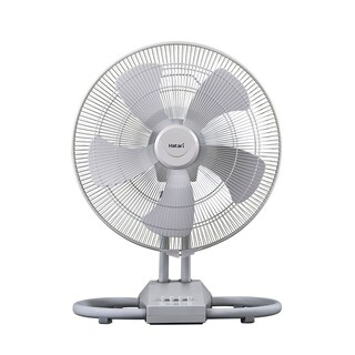 "Industrial Fan 18"" Grey Hatari IT18M2"