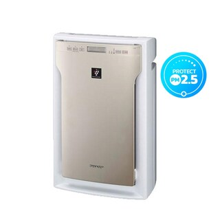 Sharp FU-A80TA-N Air Purifier Gold