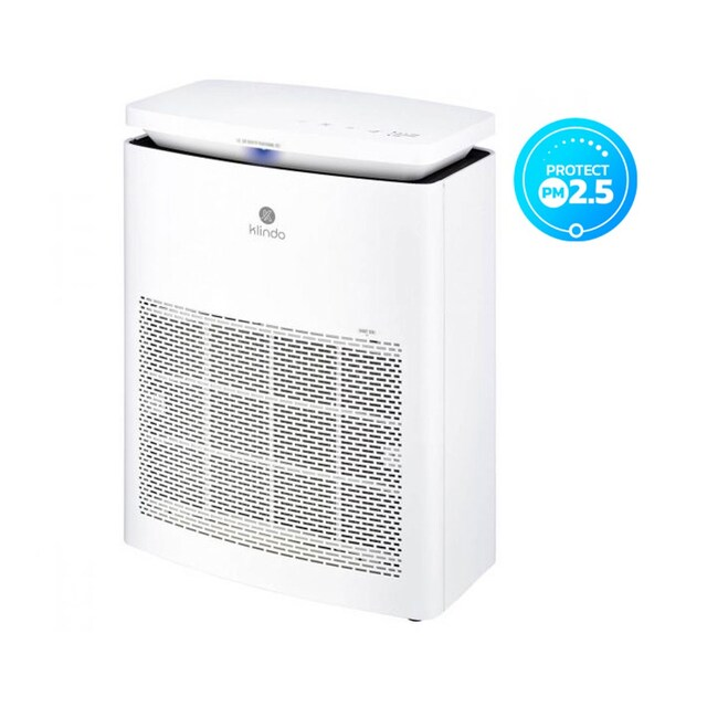Air Purifier 25QSM Klindo KAP20-17