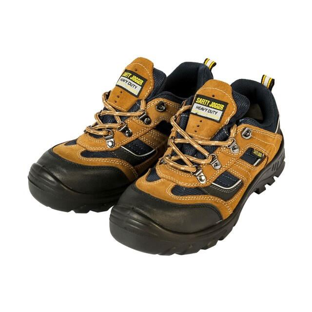 SAFETY JOGGER- X2020P31 Safety Shoes No.43 Broen