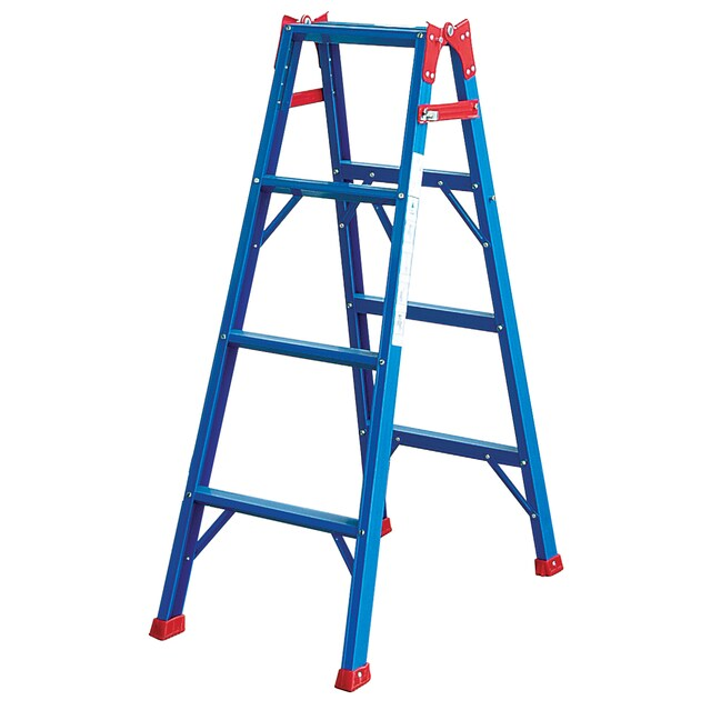 Sanki LD-TK Multi-Prupose 2 Way Aluminium Ladder