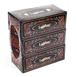 Tissue 150 Sht. (3 Box/Pack) Scott Lady